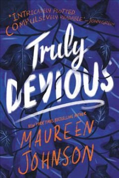Truly devious by Johnson, Maureen