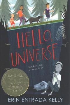 Hello, Universe by Kelly, Erin Entrada