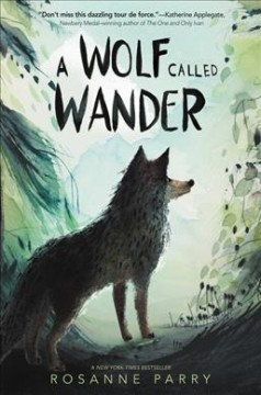 A Wolf Called Wander by Parry, Rosanne