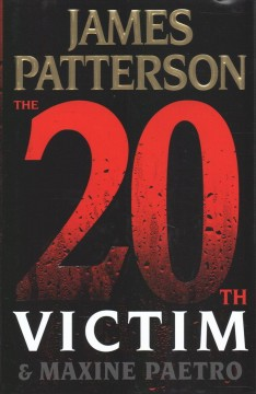 The 20th victim by Patterson, James