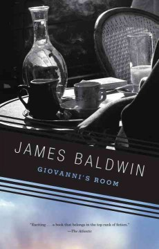Giovanni's room by Baldwin, James