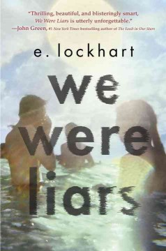We were liars by Lockhart, E.