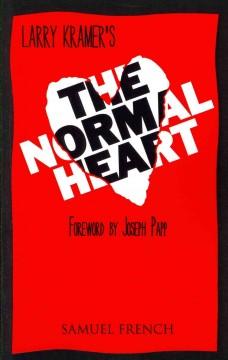 The normal heart by Kramer, Larry.