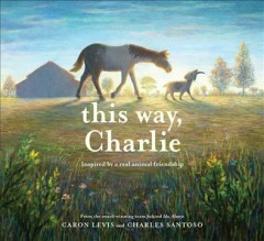 This way, Charlie by Levis, Caron