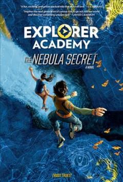 The nebula secret by Trueit, Trudi Strain