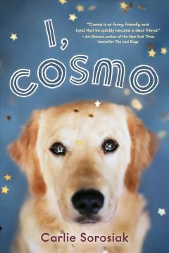 I, Cosmo by Sorosiak, Carlie