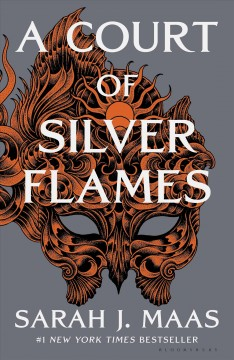 A court of silver flames by Maas, Sarah J.