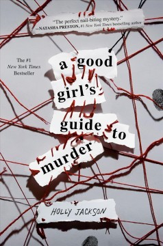 A good girl's guide to murder by Jackson, Holly